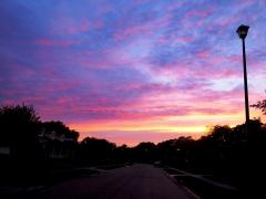 Sunset - IMG_8846