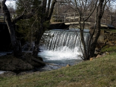 Waterfall and Dam at Briery Branch - 3 - IMG_2513.JPG