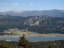 Cougar Crest Trail to Bertha Peak