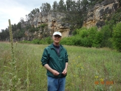Cold Brook Canyon Trail (1)