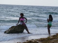 Posing in the Atlantic Ocean - IMG_3874_1.jpg