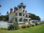Journey to Point Fermin Lighthouse