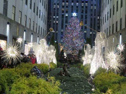 Christmas Tree at Rockefeller Center - IMG_1195_1