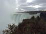 Niagara Falls October 2014