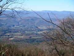 Looking at West Virginia Below - IMG_2061