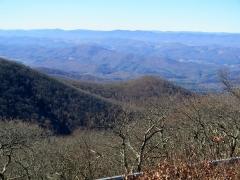 Looking twards West Virginia - IMG_2072