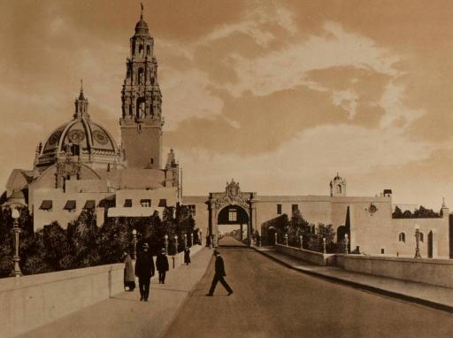 WestGatePanamaCaliforniaExpo1915
