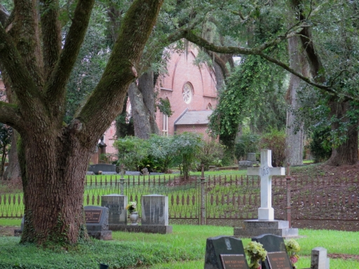 Grace Episcopal Church in St Francisville - IMG_1043_1