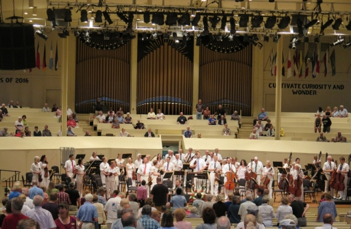 Summer Orchestra - IMG_0608