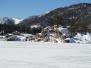 Winter at Boulder Bay