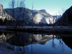Yosemite-Valley-01-reflection-North-Dome